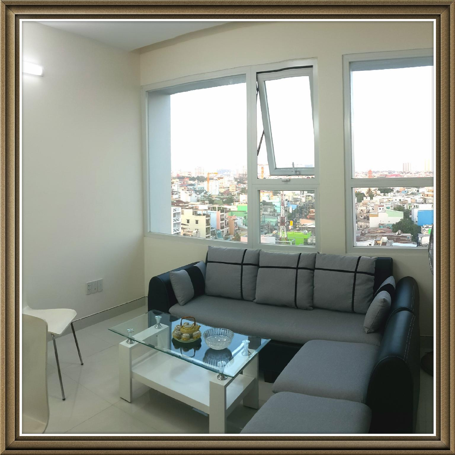 Apartment At West