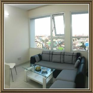 %name Apartment at west  Ho Chi Minh City