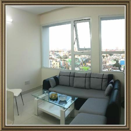 Apartment at west  Ho Chi Minh City