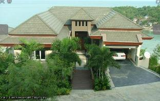 %name 5 Bedroom Seaview Villa Tongson Bay JP เกาะสมุย
