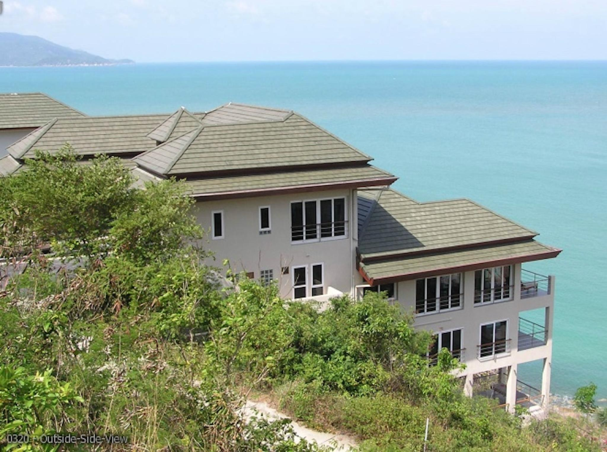 5 Bedroom Seaview Villa Tongson Bay (JP) 5 Bedroom Seaview Villa Tongson Bay (JP)