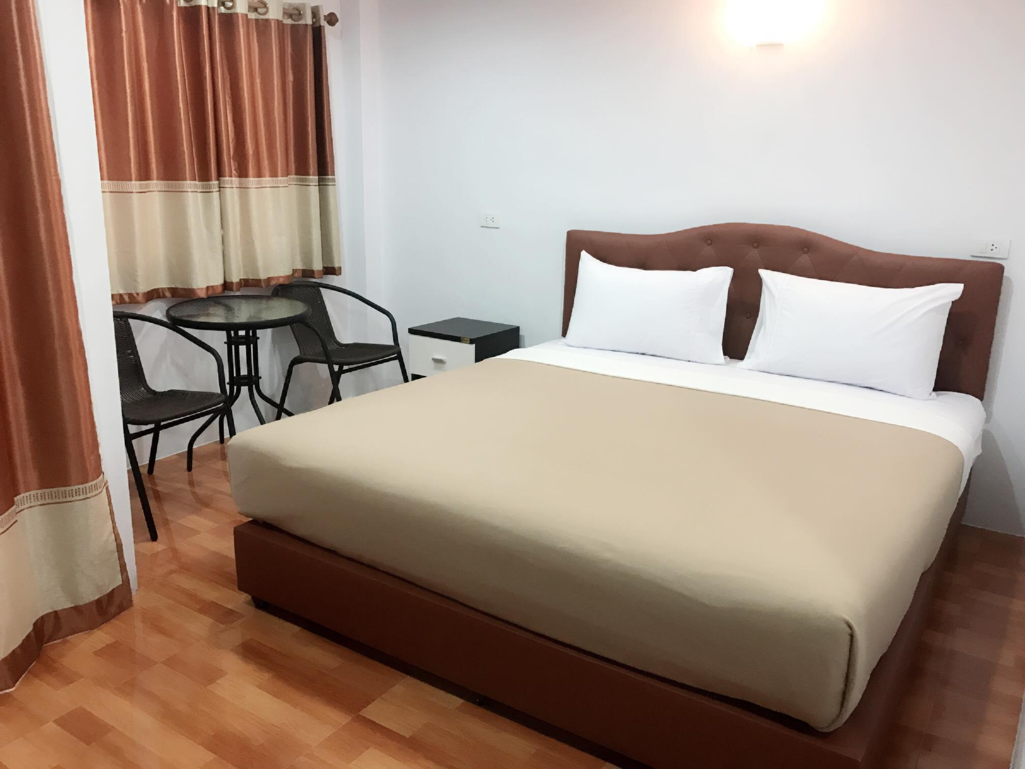 Hotel Reviews: Boodsarin Hotel – Rates, Picture and Deals