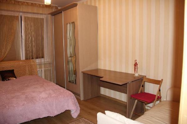 apartment near the park Samara