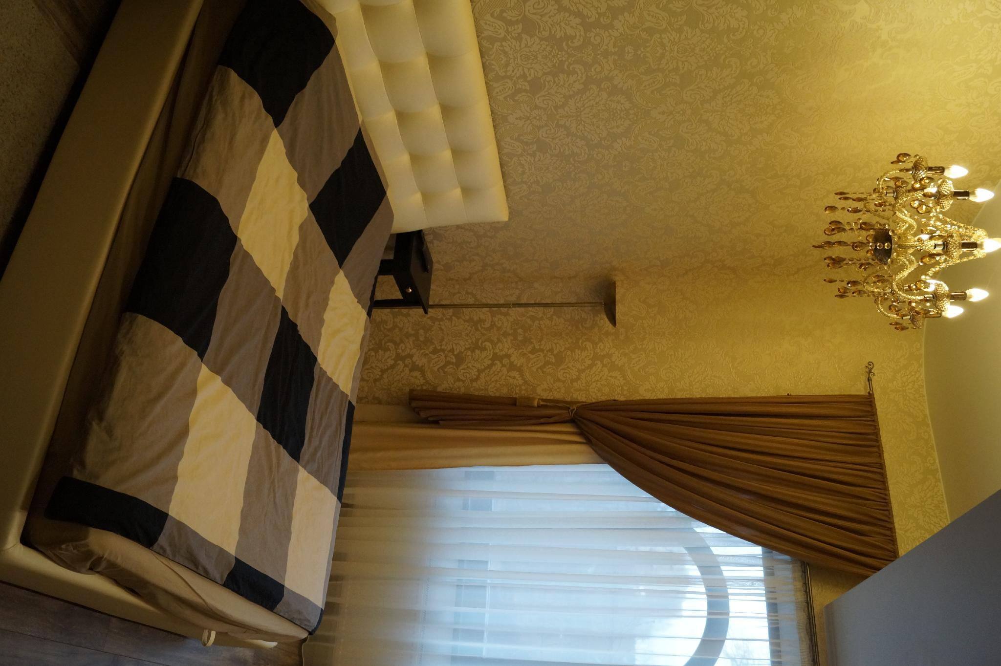 Four room Spacious Apartment In An Elite Area