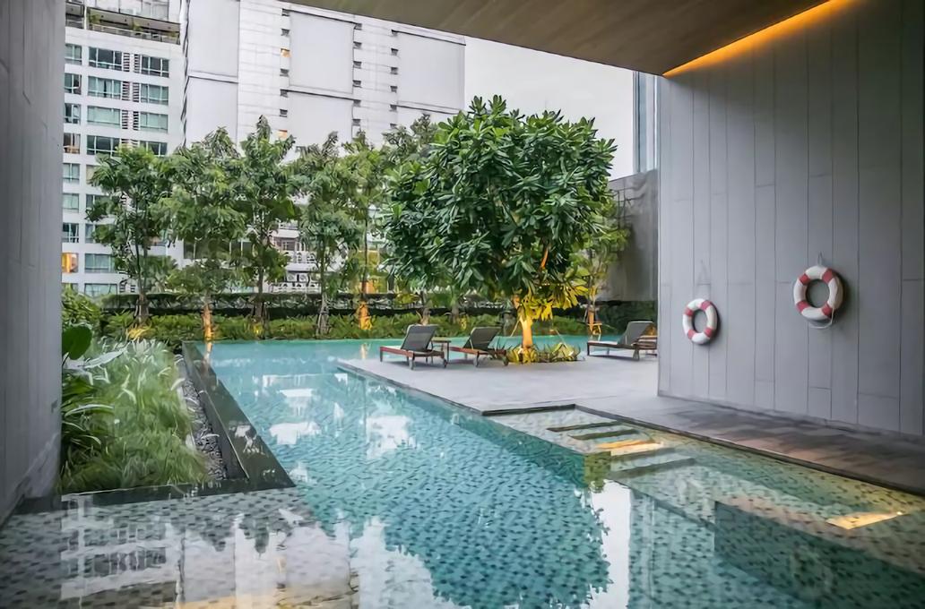 Hyde Sukhumvit 13 Condominium Reviews