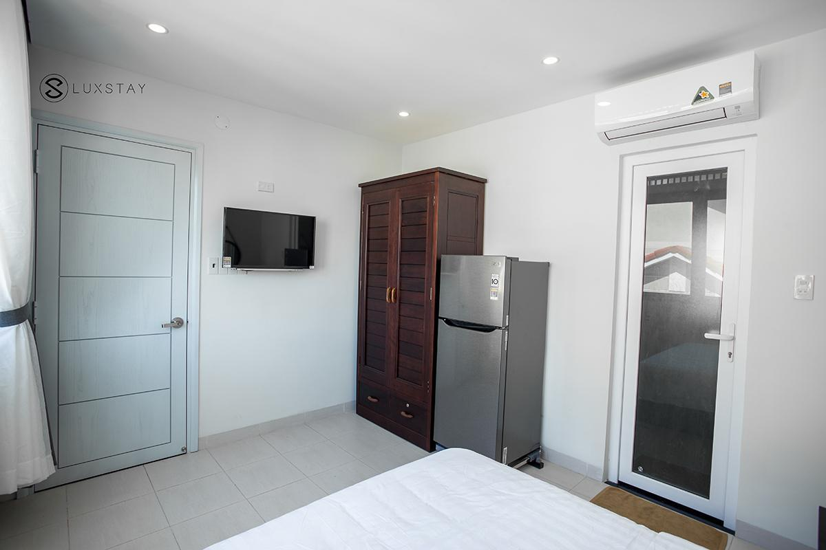 MOONLIGHT HOUSE NHA TRANG   Room 304
