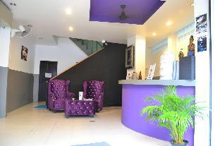 %name C&C Residence Bistro Restaurant พัทยา
