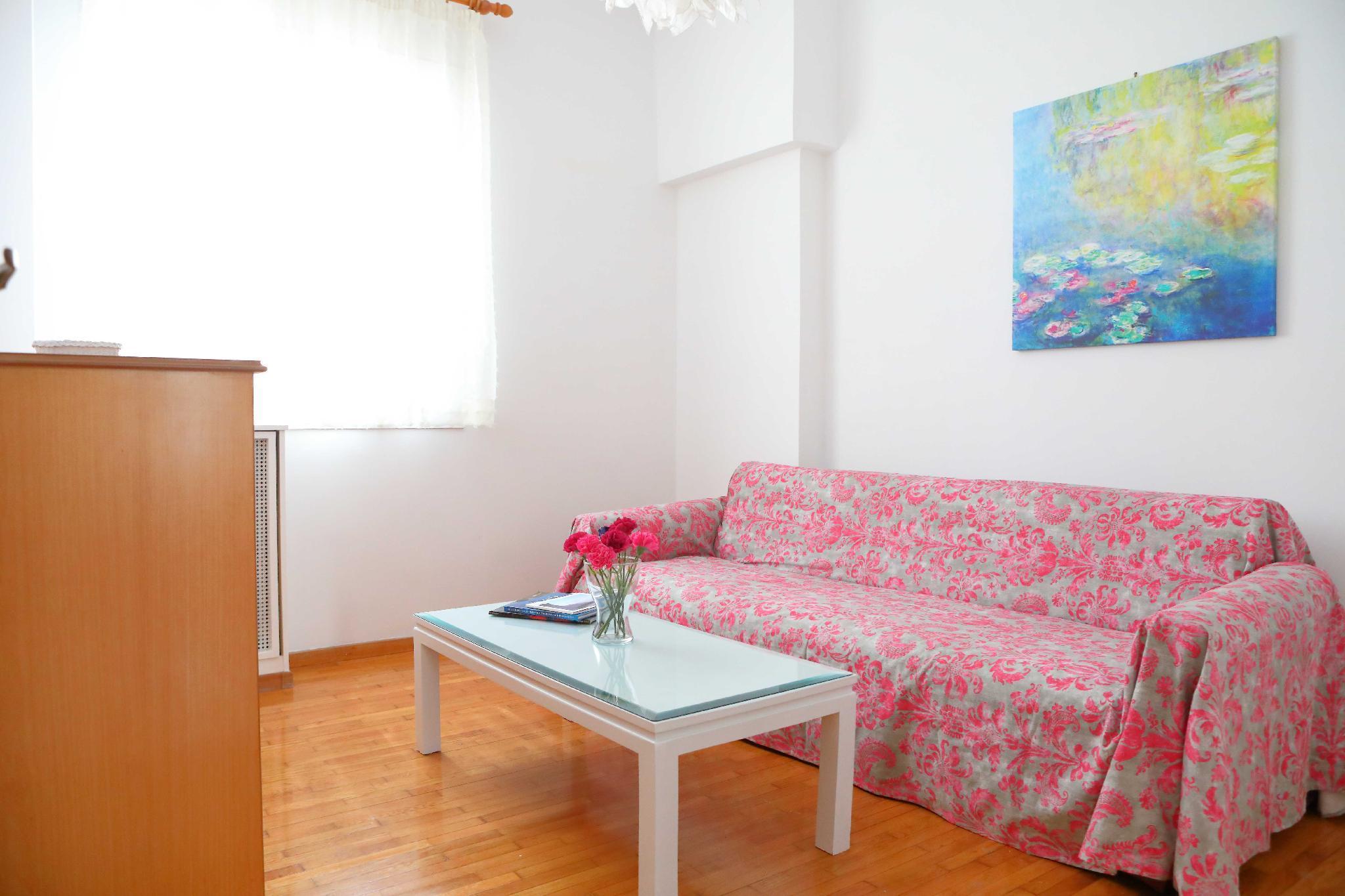 Charming Pasalimani Apartment
