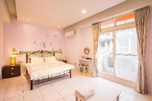 Фото отеля Yilan Happiness Sea Surf Homestay