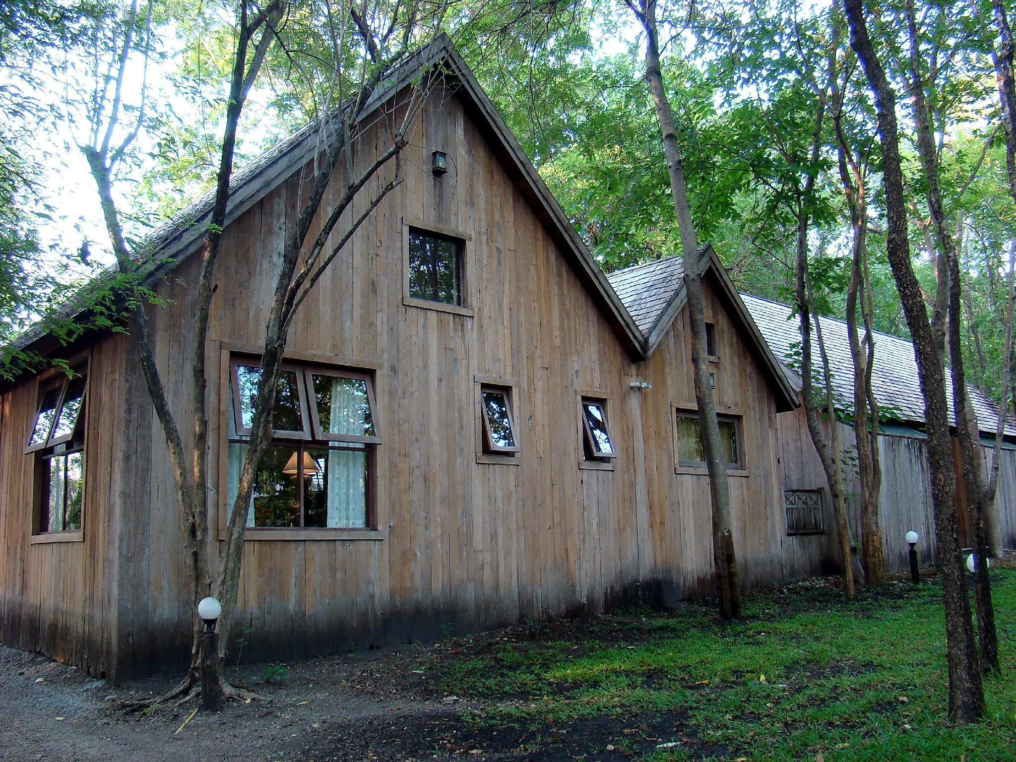 Teakwood villa Teakwood villa