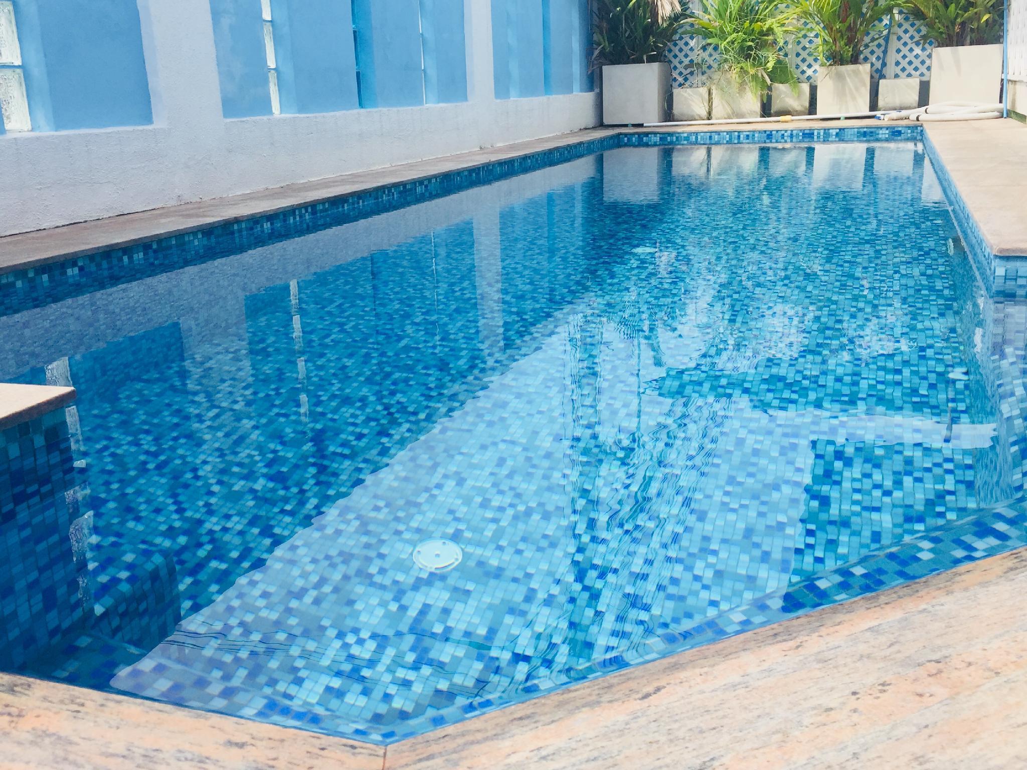 M Tropical Villa M Tropical Villa