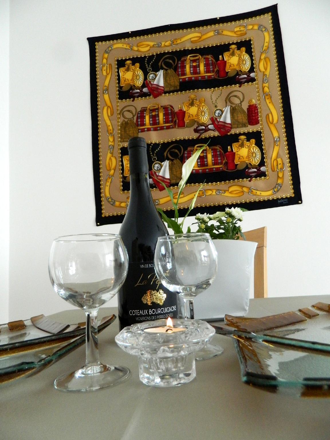 Appartement Paris Longchamp Roland Garro