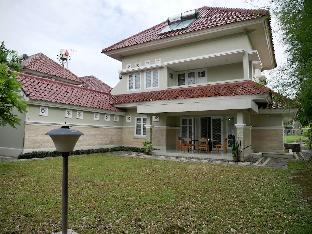 Puri Inna Merapi Yogyakarta