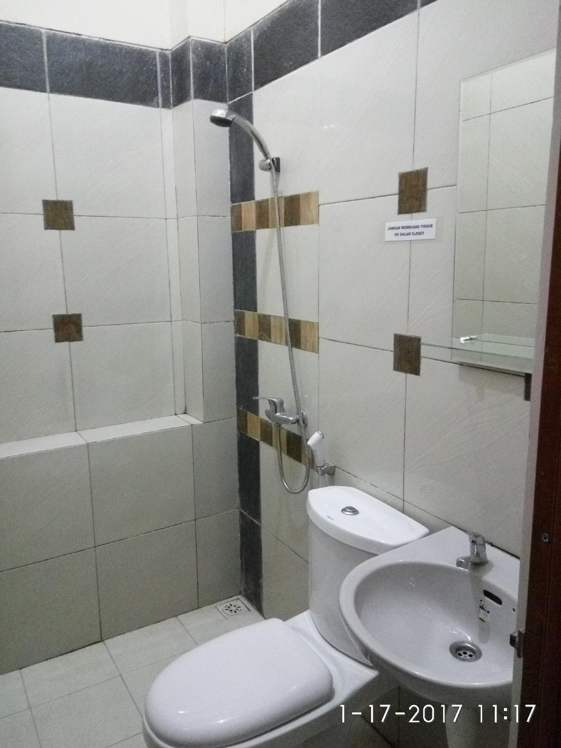 Price Tremigo Guest House