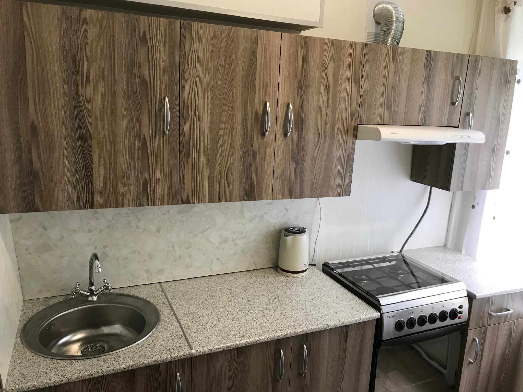 2 Roomed Apartment For 2018 World Cup Is For Rent