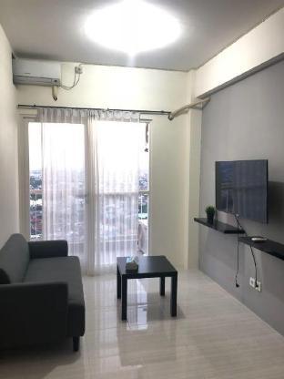 2 cozy bedroom apartement merr for rent Surabaya Kota