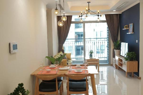 City Apartment Ho Chi Minh City