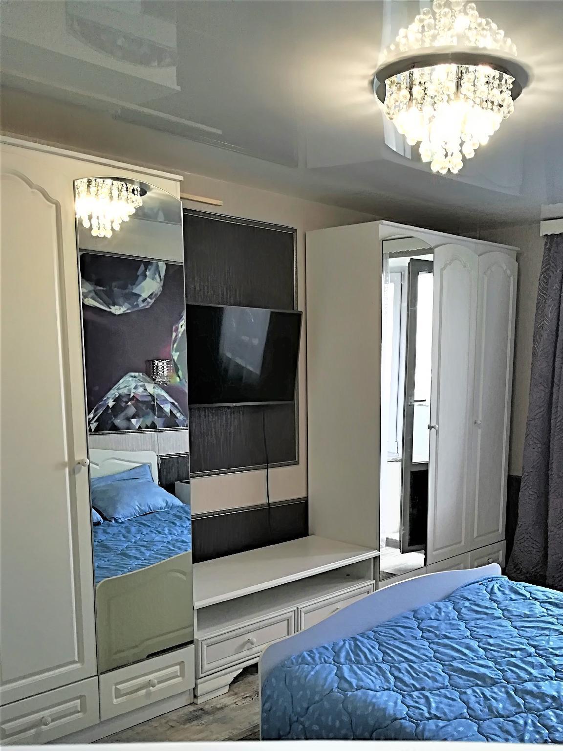 2 bedroom Apartment Near Metro Elektrozavodskaya