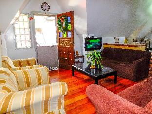 picture 4 of Baguio homey 2-bedroom + attic room w/ balcony