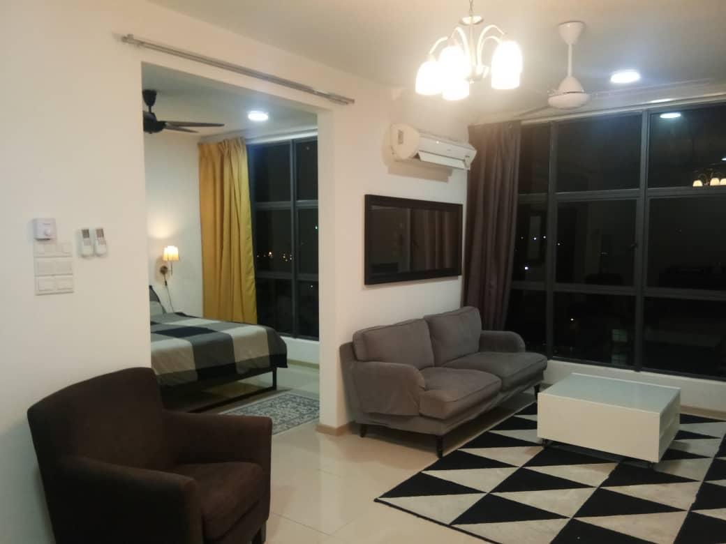 Luxury Vista Alam