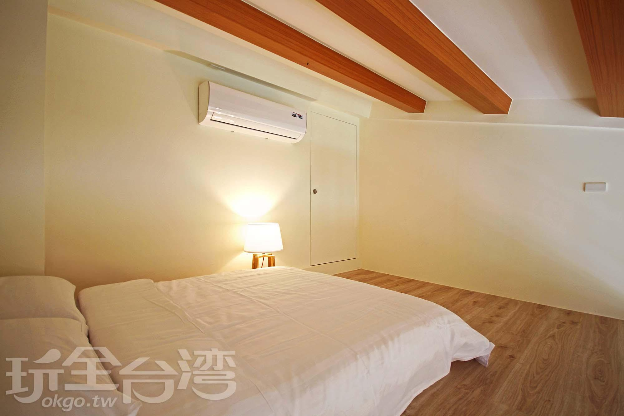 Songhe ShanShuei BandB Hotel 303