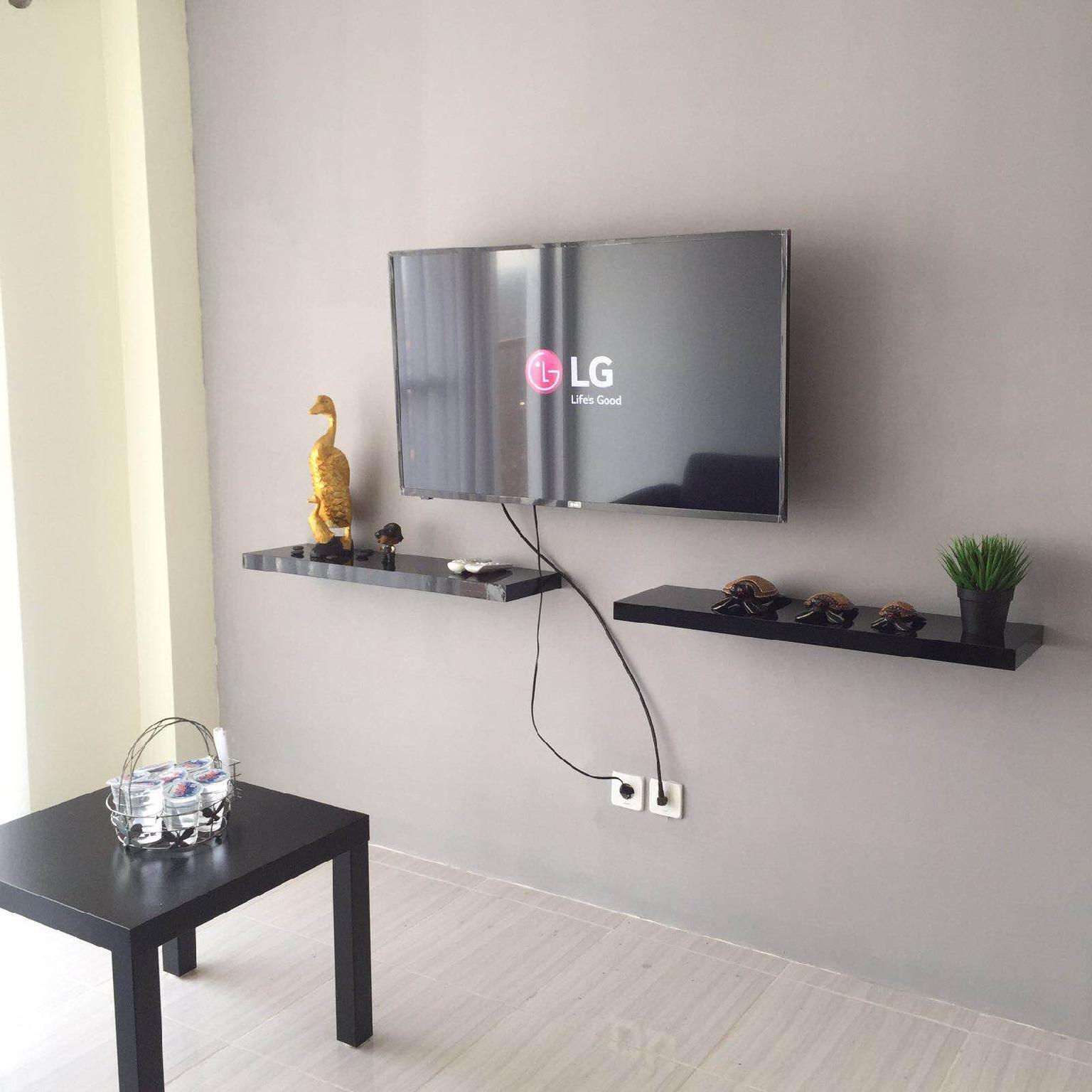 Review 2br Apartement merr for rent