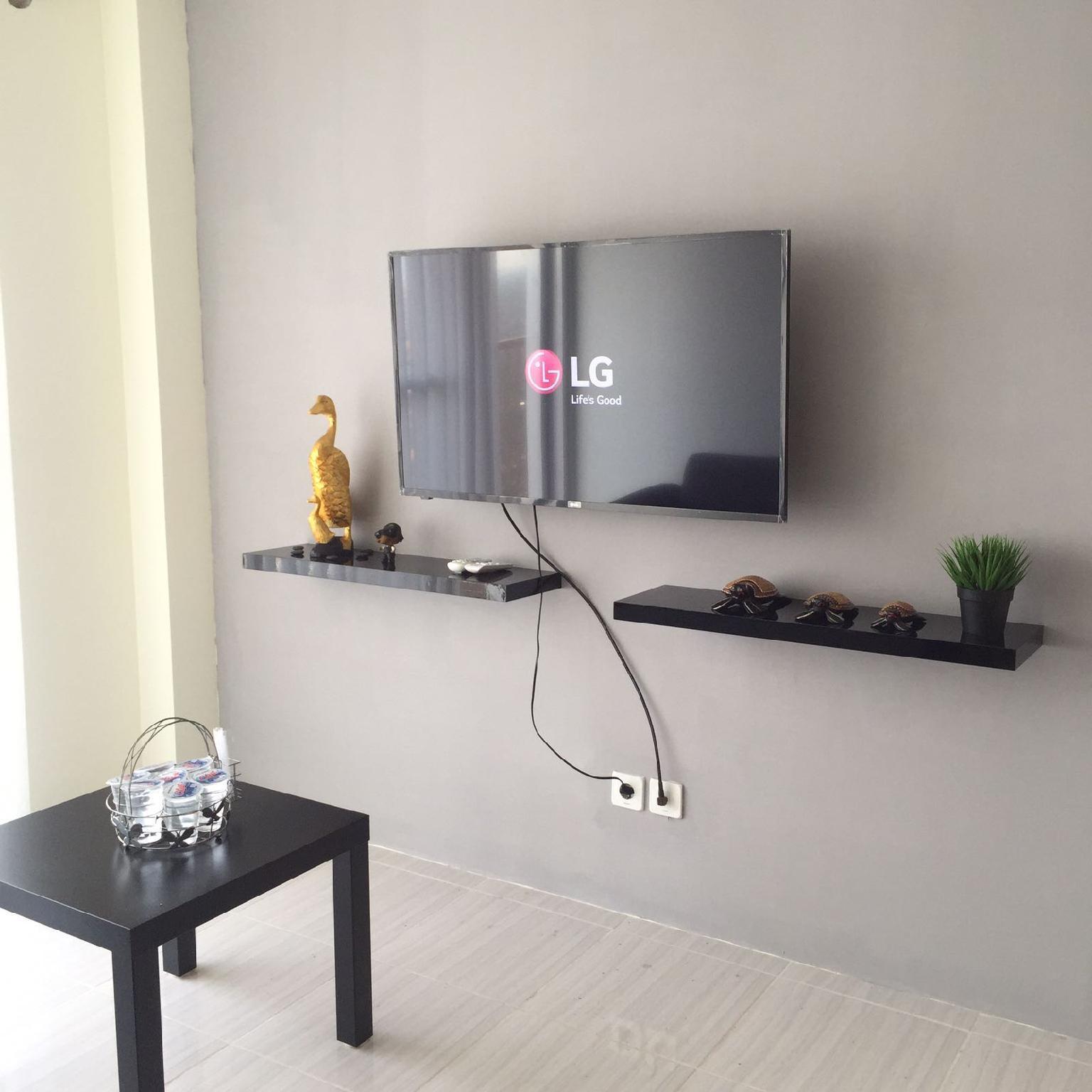 Review 2 cozy bedroom apartement merr for rent