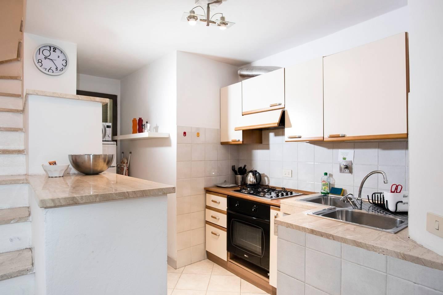 Sole Apartment
