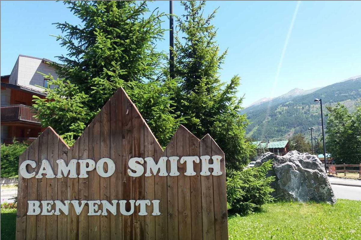 Bardonecchia Campo Smith