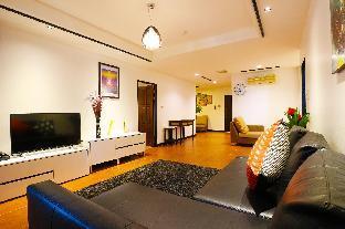 [サトーン]アパートメント(140m2)| 2ベッドルーム/2バスルーム 2BR, BTS skytrain 5min,Spacious,Family&Group Ideal