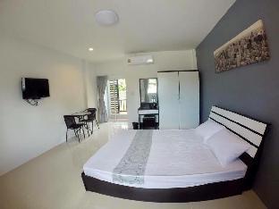 [バンポン]スタジオ アパートメント(26 m2)/1バスルーム Kiirin House Banpong