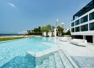 %name Luxurious 1 Bedroom In Veranda Residence Jomtien พัทยา