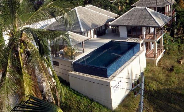 Villa Bali Koh Samui
