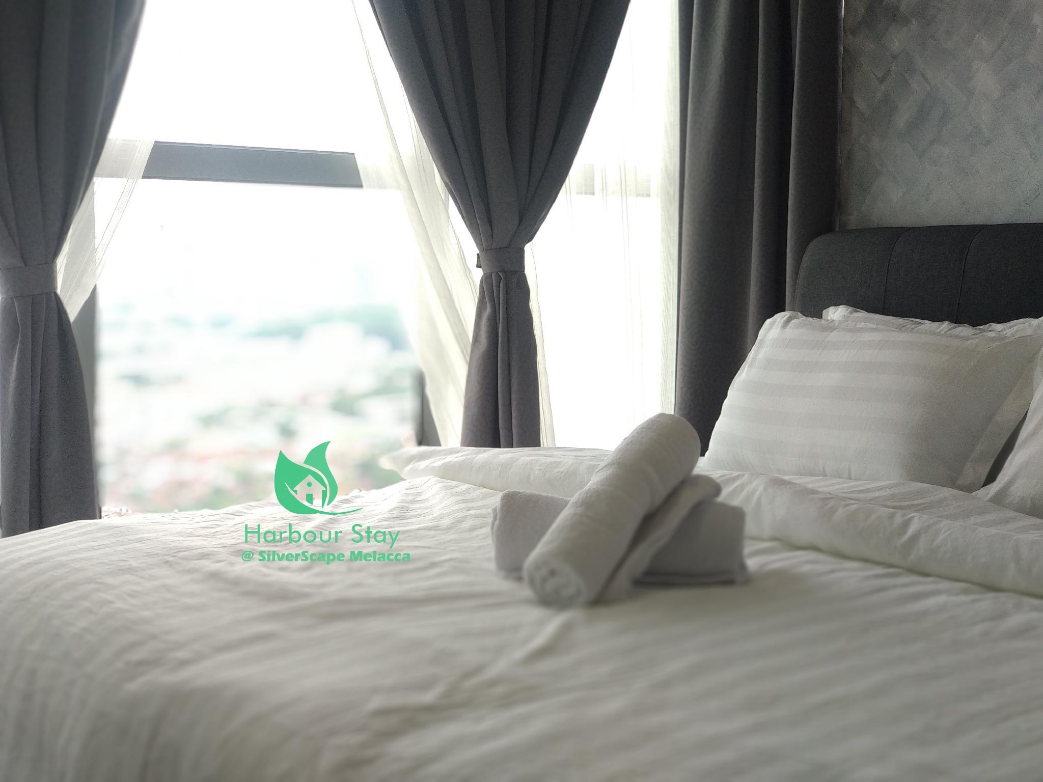 Harbour Stay @ SilverScape Luxury Apartment U5