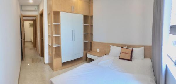 beautiful apartment Da Nang