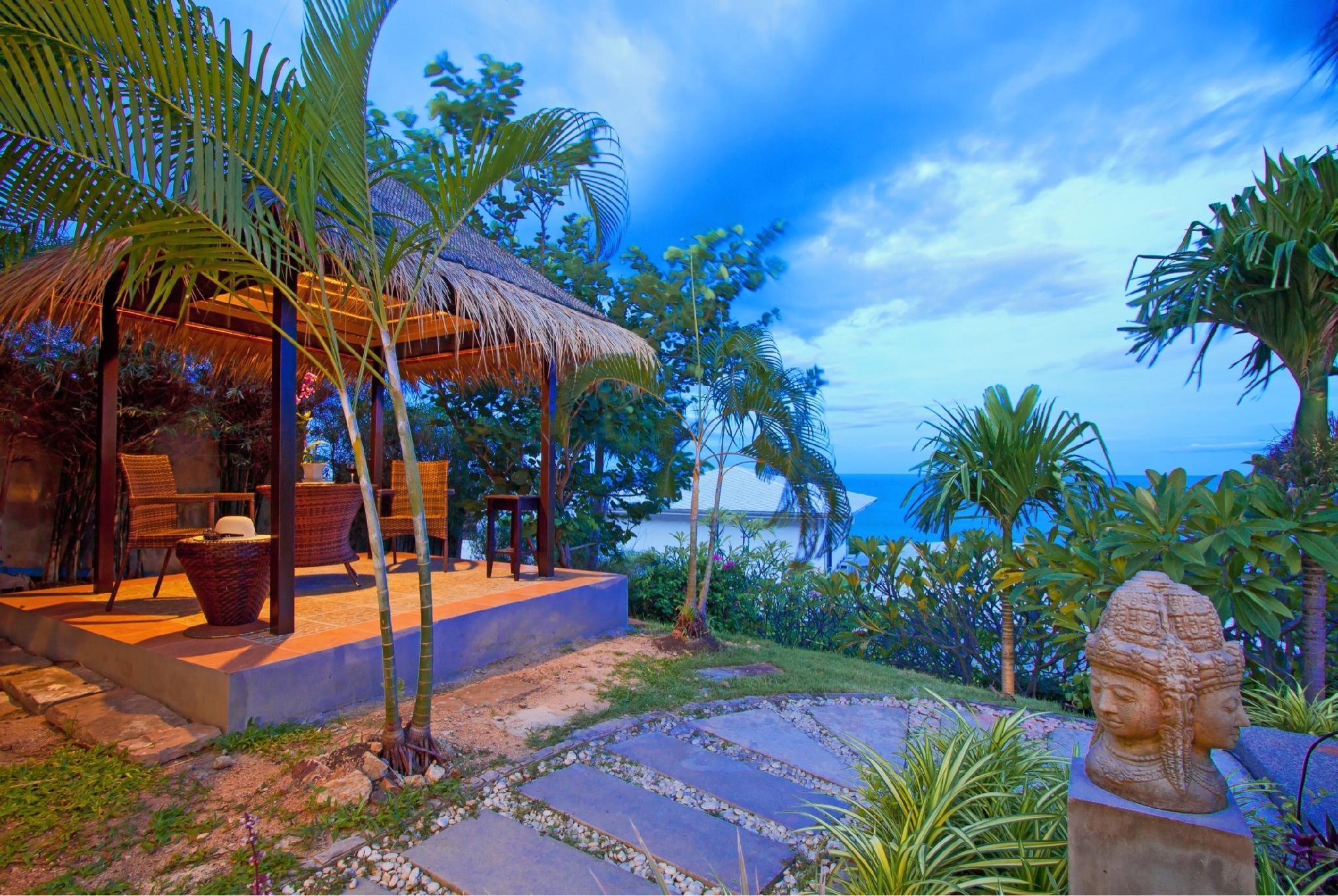 Sea View Villa   Sunrise Villa