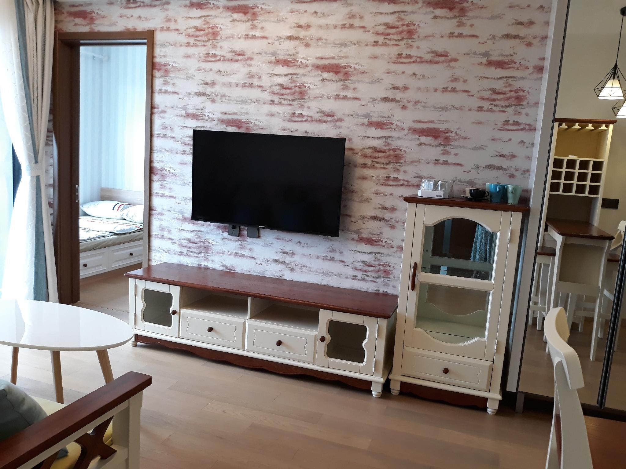 2 Bedrooms Apt NanShan