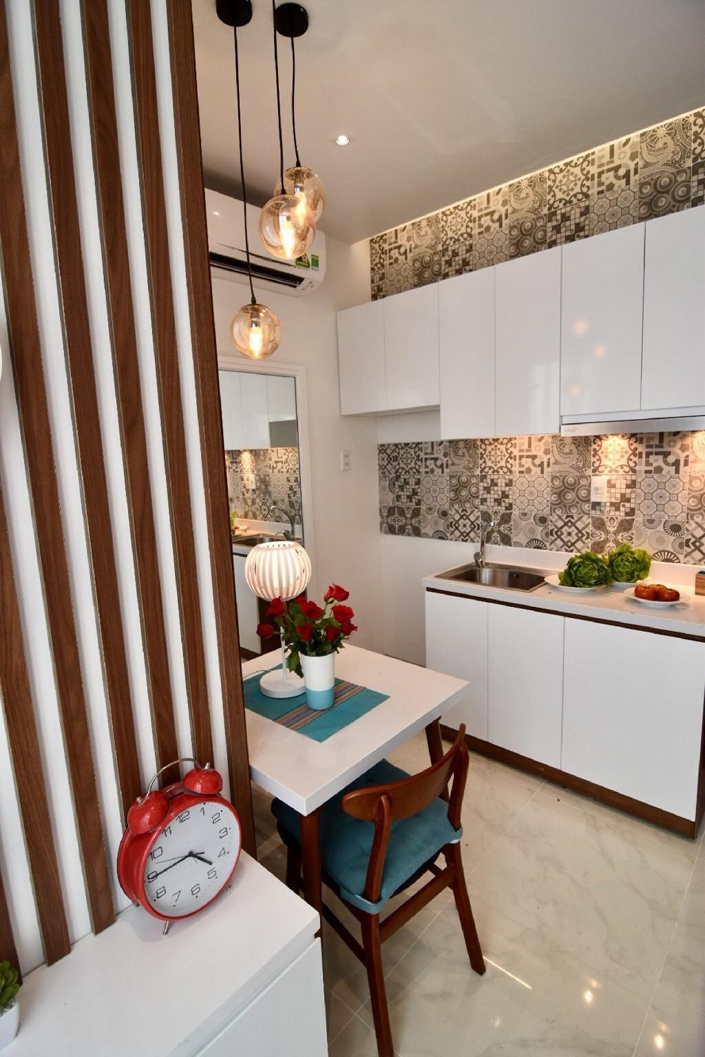 The Elysian Apartment In Ho Chi Minh City