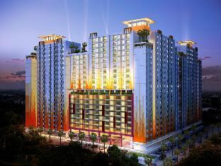 Apartemen Kemang View 1211 Bekasi Kota