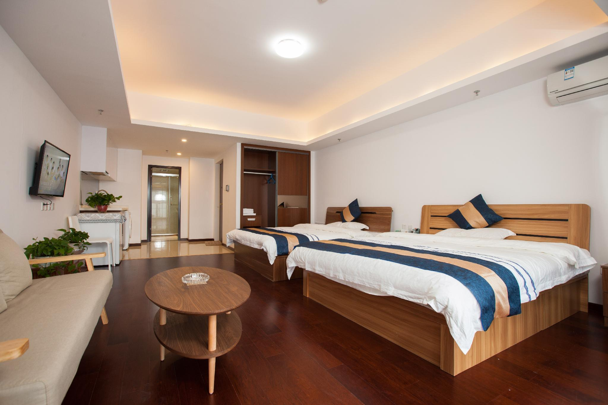 Deluxe Twin Room With Luxurious View