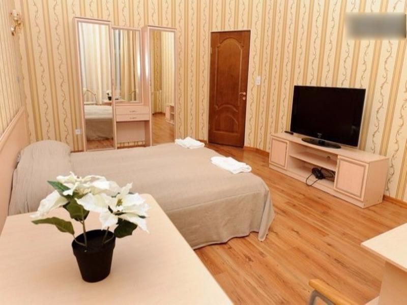 Apartments On Sredny Prospekt V.O