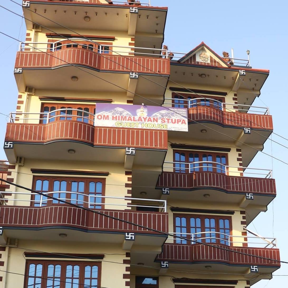 Om Stupa Guest House