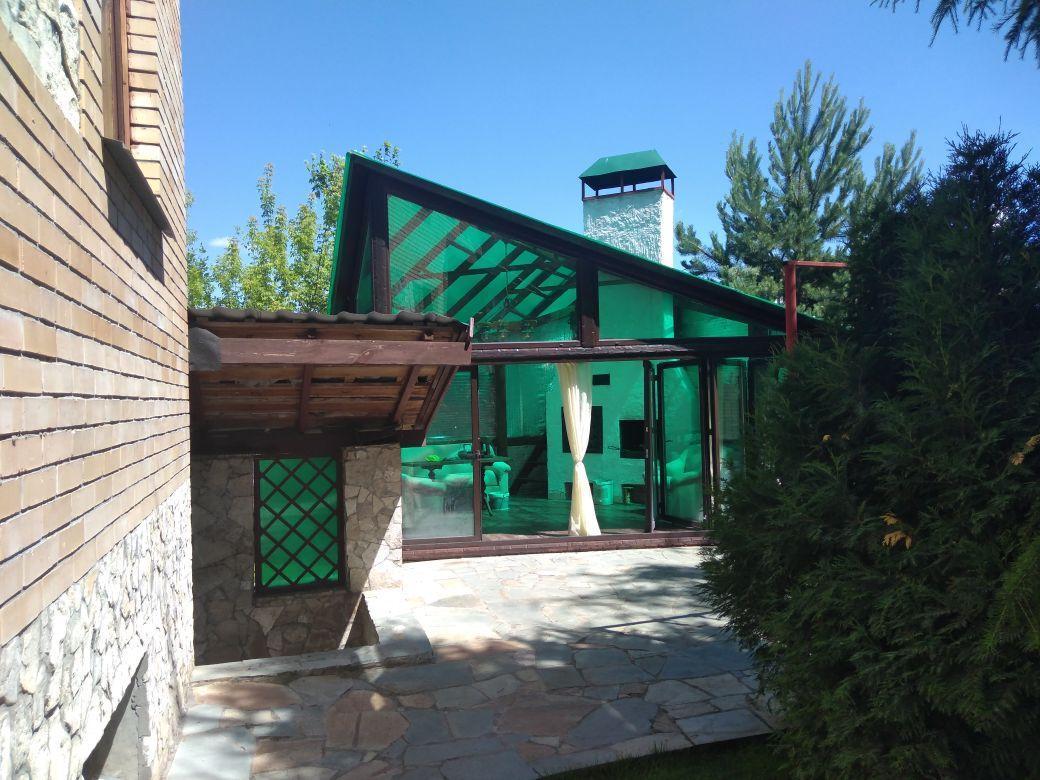 Apartments In Ozerki