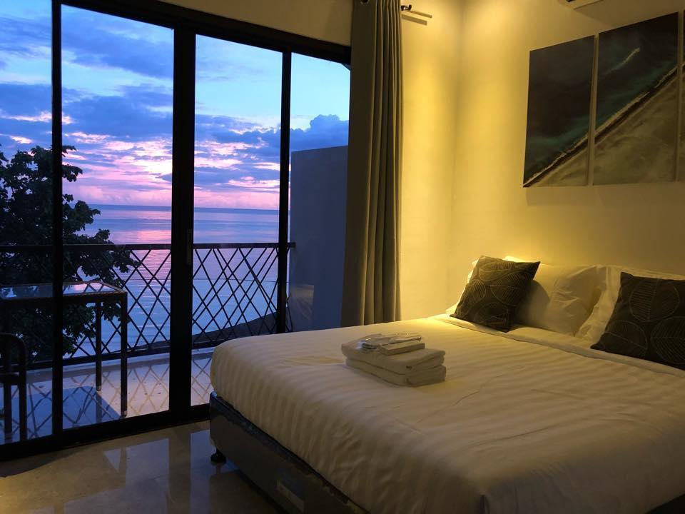 Kamari Resort And Hotel