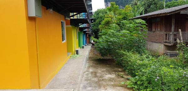 rainbow Krabi