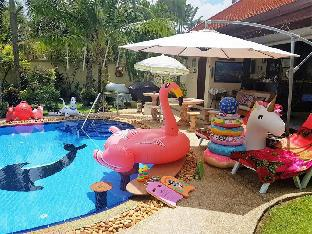 %name Fantastic Private Pool Holiday Villa in Thailand พัทยา