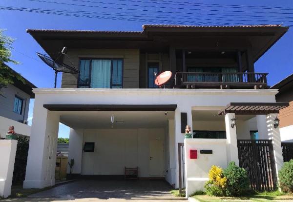 Chiangmai Luxury Home 118 Chiang Mai