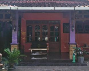 Bunk Bed 8-Bahagia Sederhana Bantul Home Stay Bantul Kab.