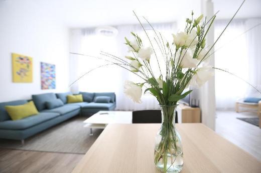 Luxury, unique, spacious NEW home at City Centre