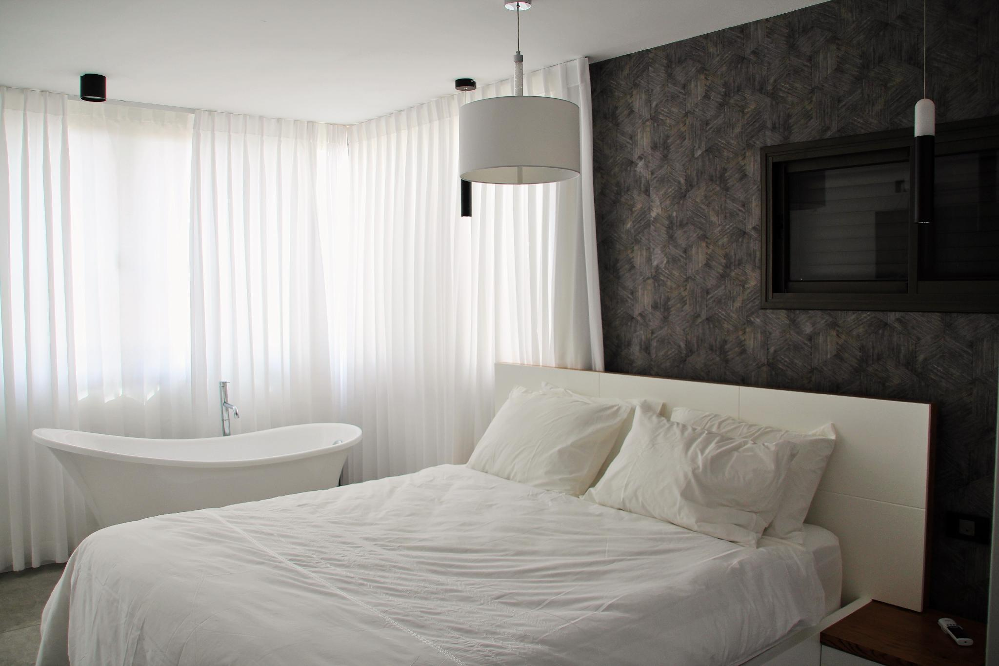 Benjamin's Apartment